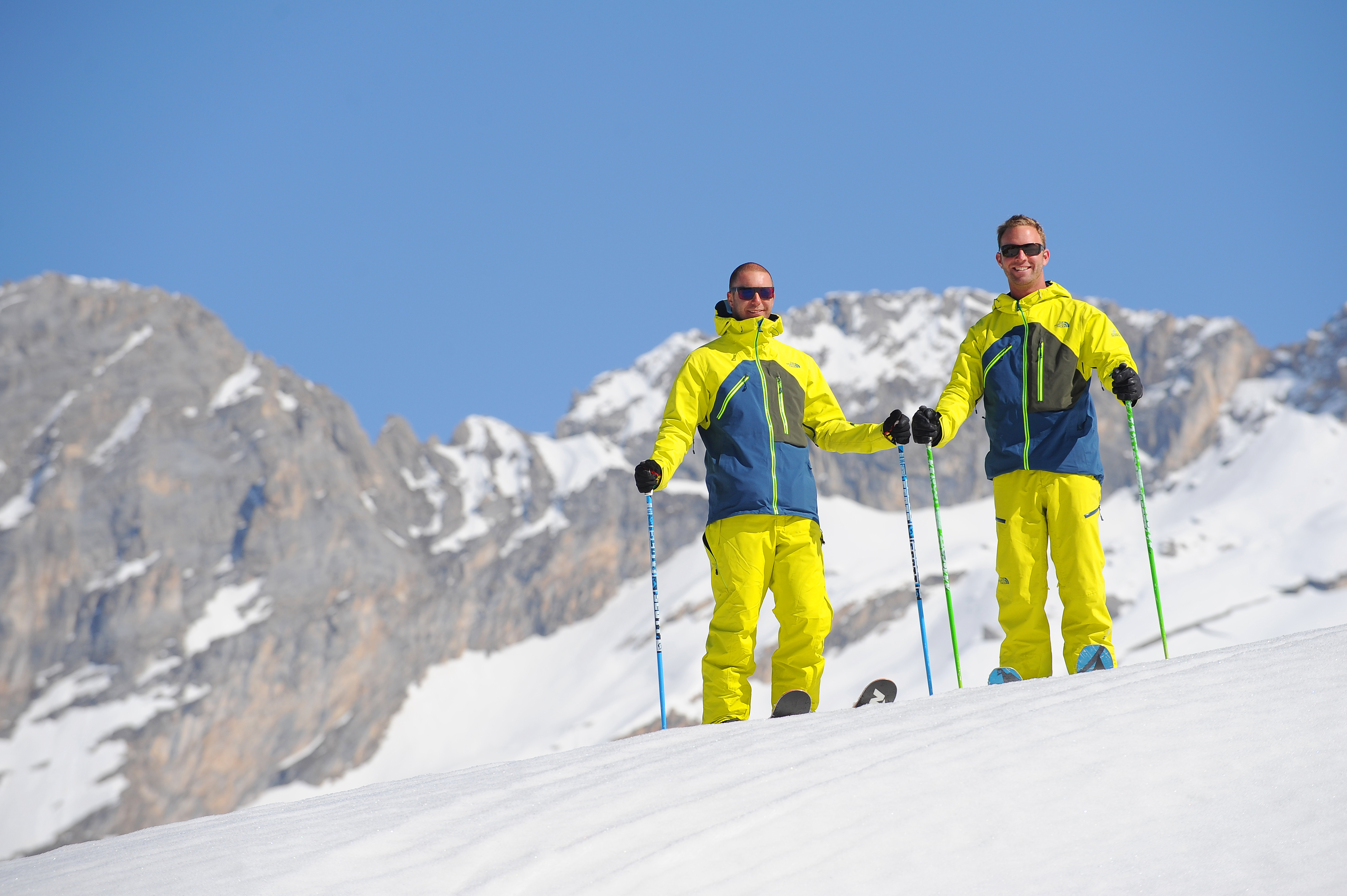 15.04.13 New Generation, Courchevel PIC © Andrew Lloyd