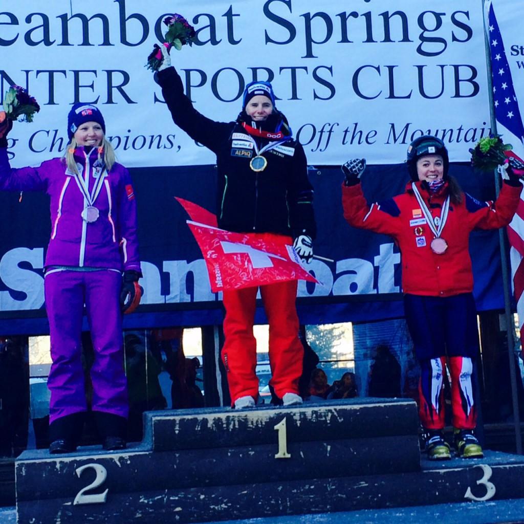 Jasmin Taylor_2015 Telemark World Championship Podium 2 (3)