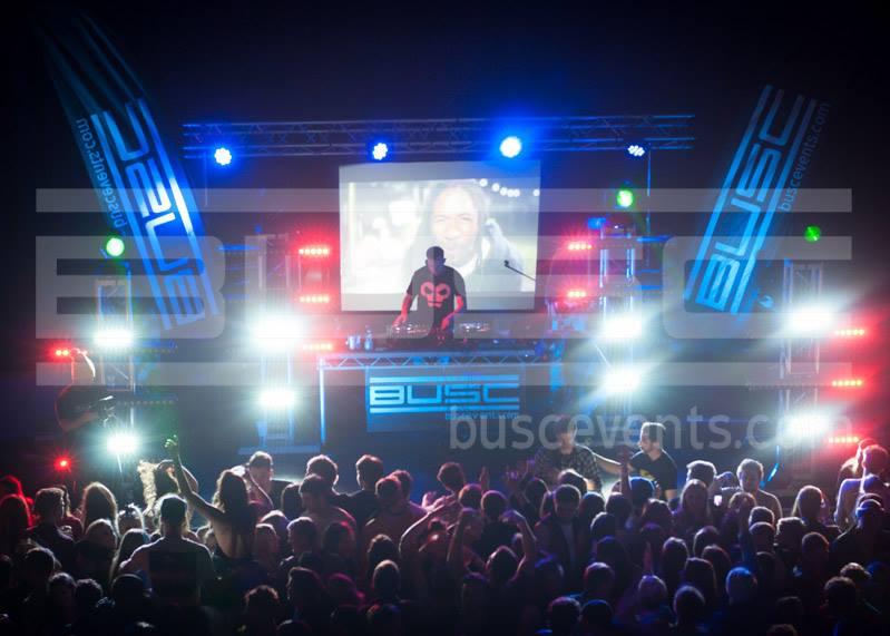 BUSC Main Event 2013 Opening Ceremony - Photo: BUSC Media Crew
