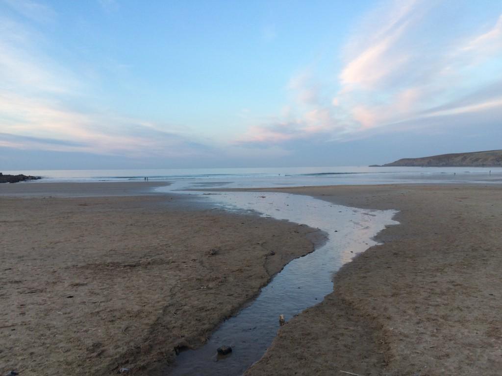 Sandend, Our Summer Surf Spot!